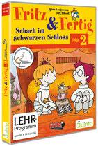 Fritz & Fertig Folge 2, Schach im schwarzen Schloss