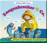 Professor Jecks Zungenbrecher & Co.