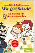 Fritz & Fertig – Wie geht Schach?