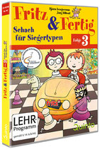 Fritz & Fertig Folge 3, Schach für Siegertypen
