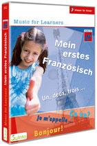 Music for Learners – Mein erstes Französisch