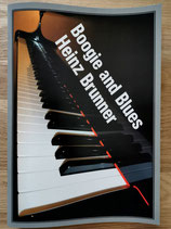 Boogie Woogie & Blues  Buch für Fortgeschrittene