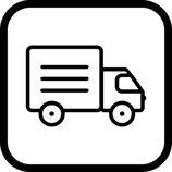 Verzendkosten Goodies