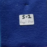 Royal Blue S-2