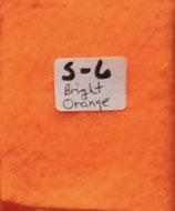 Bright Orange S-6