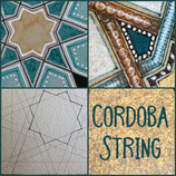 "Spezialkurs ""Córdoba-String"", online, 15-18 Uhr"