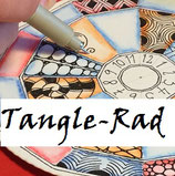 "Spezialkurs ""Tangle-Rad"" , 11. Juli 2020, 10-16 Uhr, online"
