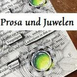 Prosa und Juwelen, 6. Juli 2019, 10 Uhr