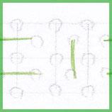 """Abendkurs """"green breaklines"""", online, 18-21 Uhr"""