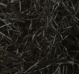 Pergaminwolle, schwarz