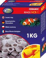 Keramikröllchen - 1kg