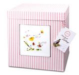 Baby-Zeit-Erinnerungs-Box
