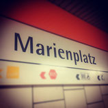 marienplatz u-bahn