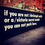 if you are not, ...you can not...