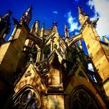 johanneskirche back