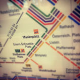 marienplatz map