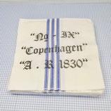 """Papierservietten """"Copenhagen"""""""