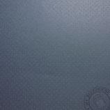 Scrapbookingpapier marineblau mit Punkten