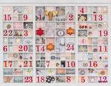 Setzkasten Adventskalender 2014