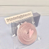 "Ripsband puder ""Fründschaftsbändeli"""