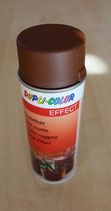 COLOR Rosteffekt Spray, 400 ml