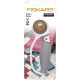 Titanium Rollmesser von Fiskars