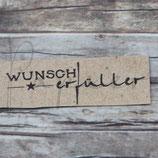 Stempel *Wunscherfüller*