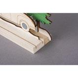 Holz Setzleiste