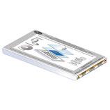 Sizzix *Magnetische Plattform*, für Frameltis + Thinlits / Magnetplatte