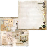 Designpapier zweiseitig, ULTIMATE Scrap Collection 04