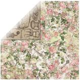 Scrapbookingpapier Serie *Soirée Delight*