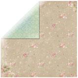 Scrapbookingpapier Serie *Soirée Linens*