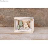 Holzbausatz *3D-Motivrahmen Mini*