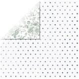 KaiserCraft Scrapbookingpapier Serie*Wandering Ivy* Province