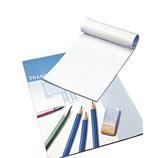 Transparentpapier-Block 80 g/m2 *Pauspapier* A4*