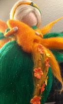 Flores - Herrin der Blumen