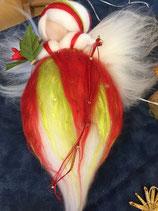 Poinsettia - Der Weihnachtsstern