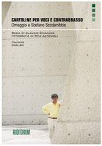 CARTOLINE PER VOCI E CONTRABBASSO - Omaggio a Stefano Scodanibbio (DVD)