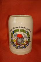 Keramik-Bierseidel, Art.Nr.990-63120