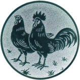 """Emblem """"Kleintierzucht"""""""