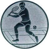 "Emblem ""Tennis"""