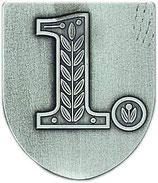 """Wappen """"Siegerzahl"""""""