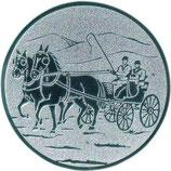 "Emblem ""Reiten + Pferde"""