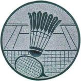 "Emblem ""Badminton"""
