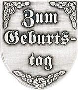 "Wappen ""Zum Geburtstag"""