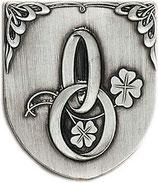 """Wappen """"Hochzeit"""""""