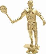Badminton-Figur