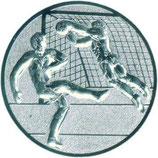 """Emblem """"Fußball"""" 3 D"""