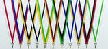 Halsbänder schmal 11 mm