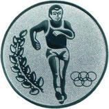 """Emblem """"Leichtathletik"""""""
